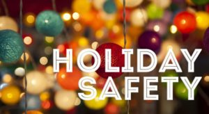 Holiday Safety Tips for Renters