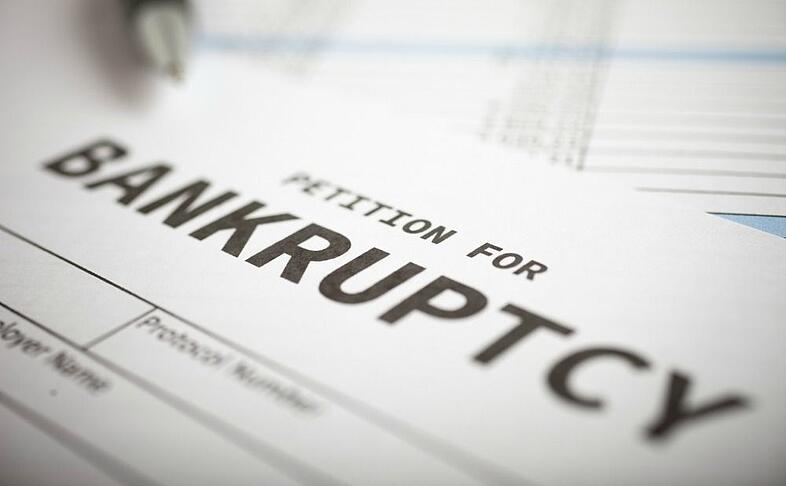 What if my Tenant Files Bankruptcy?