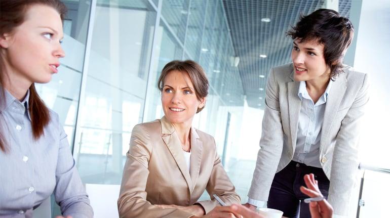 La flexibilidad en el trabajo atrae mayormente a las mujeres