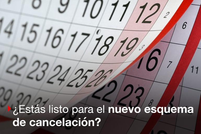 ¿Ya estás listo para el nuevo esquema de cancelación de CFDIs?
