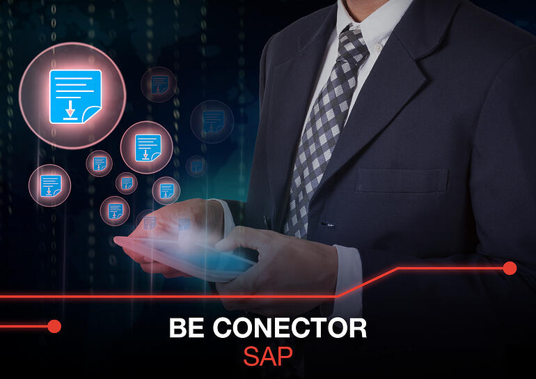 BE Conector SAP la integración optima con tu ERP