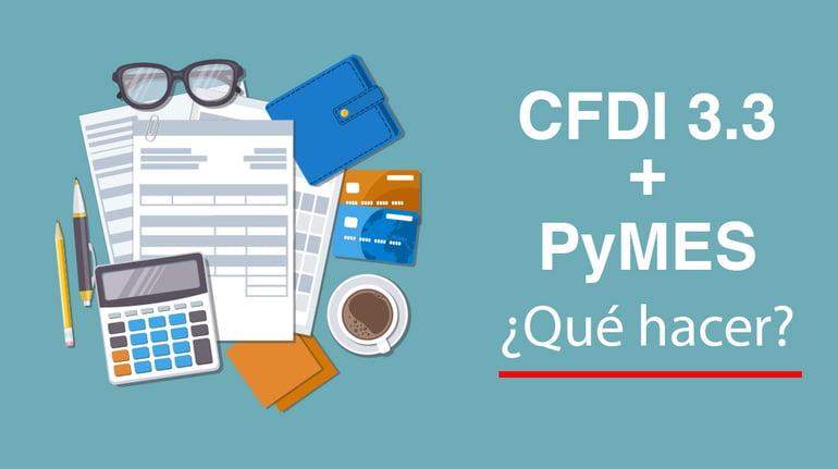 ¿Cómo facilito el proceso de facturación si mi negocio es una PyMe?