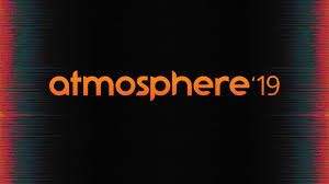 Atmosphere 2019 Logo