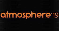Atmosphere 2019 Logo