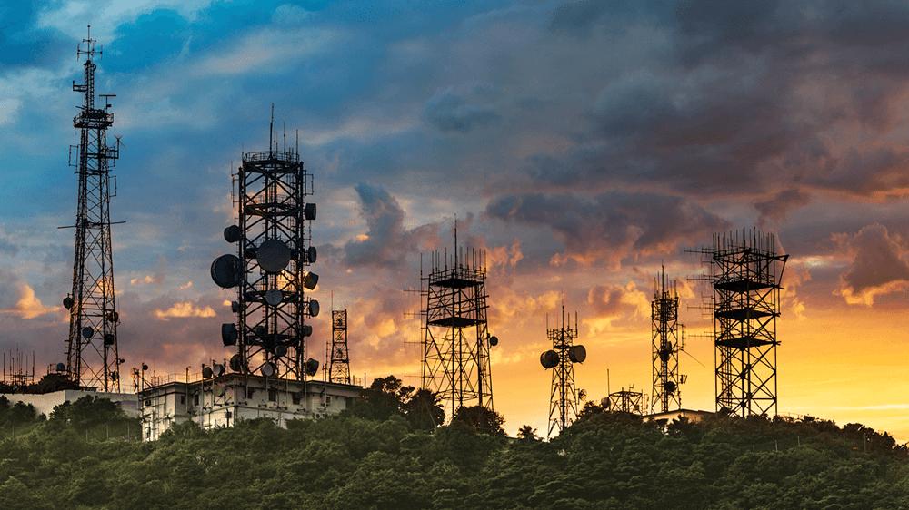 telecomm-stock