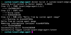 Extending the Losant Edge Agent