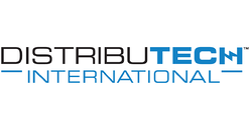 Distributech International Logo