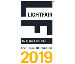 Lightfair 2019 Logo