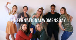 International Women's Day: This Is How Equality Shaped Me