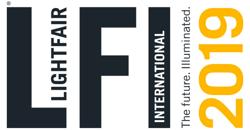 Lightfair 2019 Logo