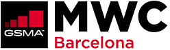 Mobile World Congress Barcelona Logo