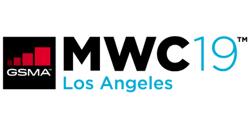 Mobile World Congress Los Angeles 2019 Logo