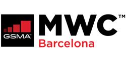 Mobile World Congress Barcelona Logo