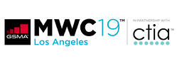 Mobile World Congress Los Angeles 2019 Logo