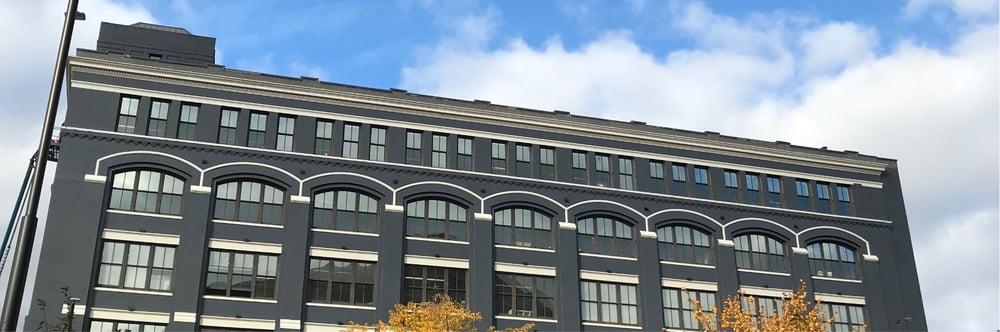 Losant Office Building