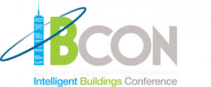 Ibcon Intelligent Buildings Conference Logo