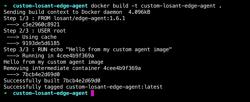 Extending the Losant Edge Agent