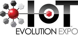 IoT Evolution Expo Logo