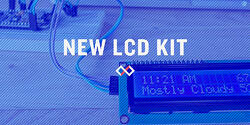 Introducing the Losant LCD Kit