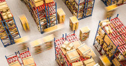 How Smart Warehouses Accelerate Processes With IoT