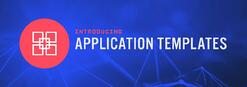 Harness the Power of IoT Quickly with Application Templates