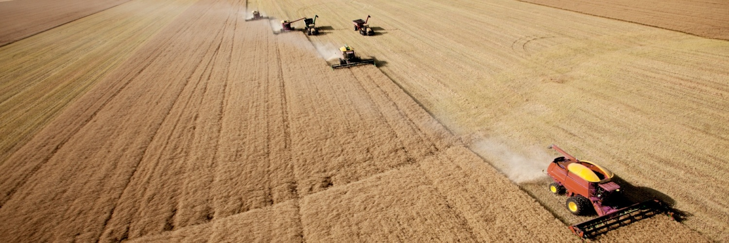 How do farms use IoT for sustainable practices in agriculture?