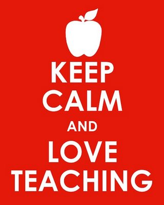 5 Tips For Getting Through Your First Day of Teaching English