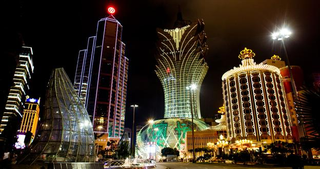 casino in macau