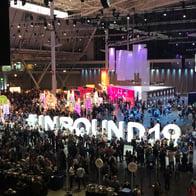 Prodo at Inbound 2019