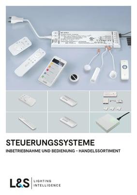 Cover Steuerungssysteme 2021