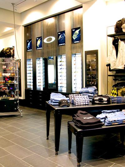 Oakley Shop