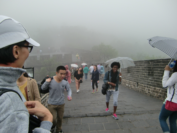 K  Shared Administrative Documents LIM Photos Study Abroad China 2013 grreat wall resized 600