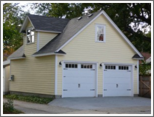 How Much Does A Garage Cost