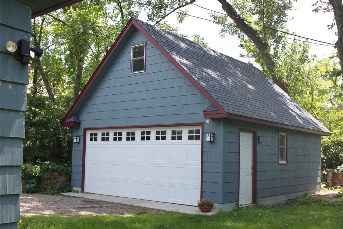 Garage gallery for Western garage