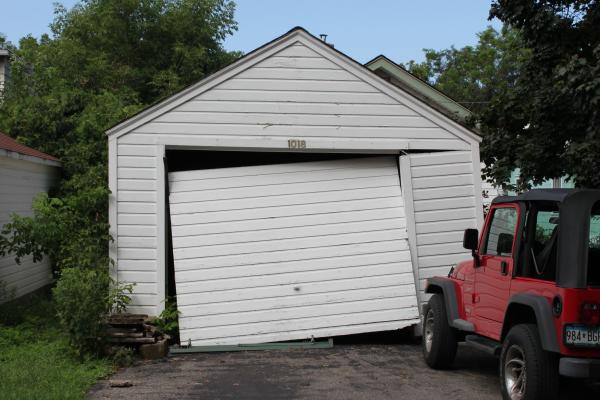 Minneapolis Garage Builders News Construction Blog