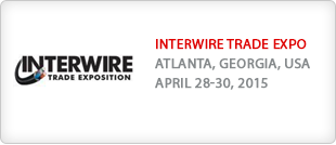 Interwire Trade Expo 2015