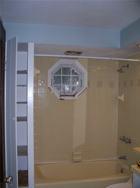 Bathroom remodel by mcclurg syracuse ny for Bathroom remodeling syracuse ny
