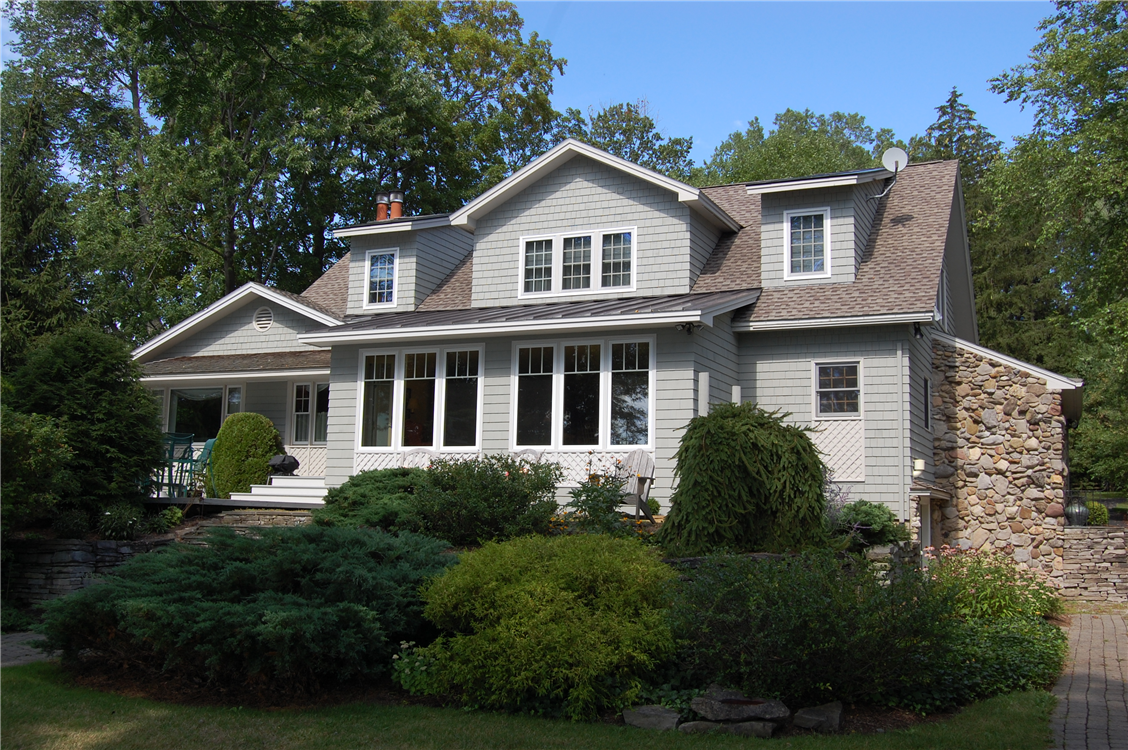 First Floor Addition Skaneateles Ny
