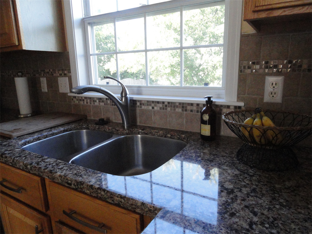 Kitchen Remodel By Mcclurg Liverpool Ny