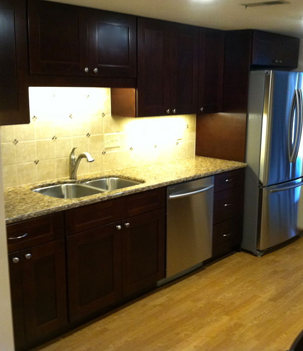 Update Your Kitchen Today New Countertops Tile: Kitchen Cabinet Design Ideas