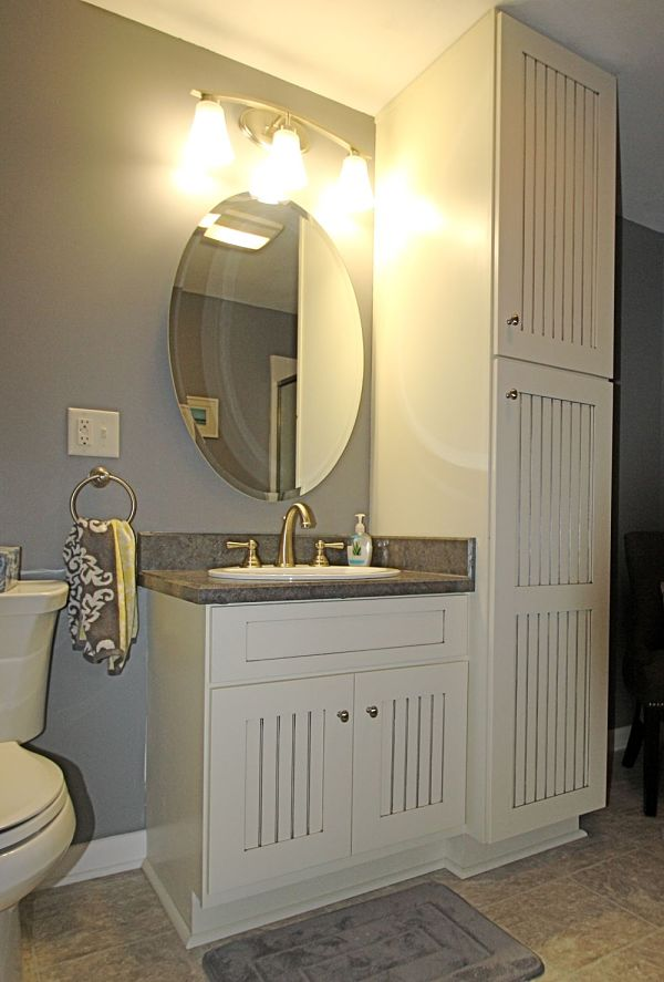 Bathroom Vanity Design Ideas Photos And Descriptions
