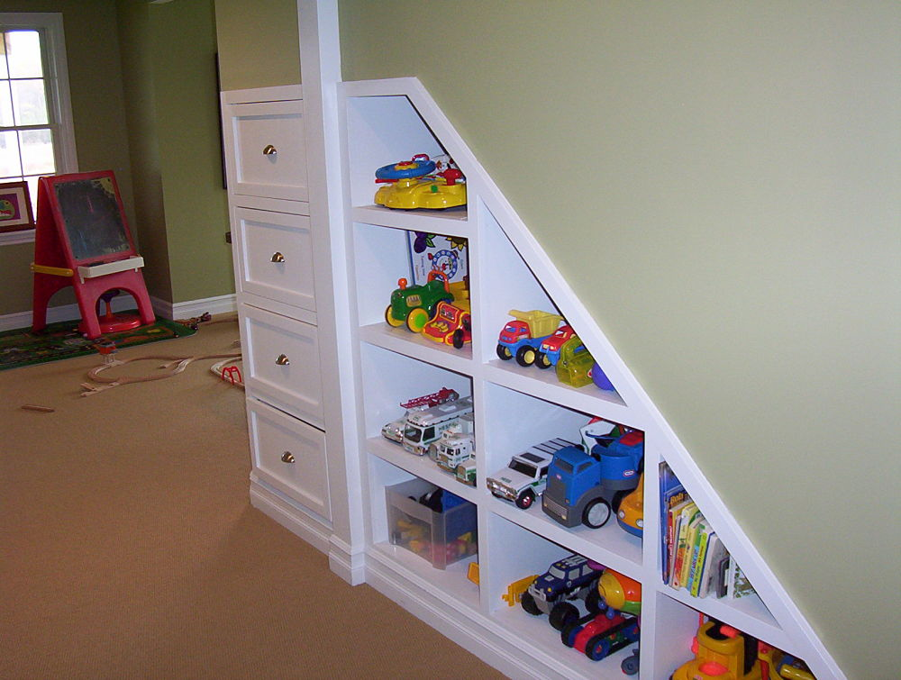 Built In Storage And Cabinet Design Ideas Photos