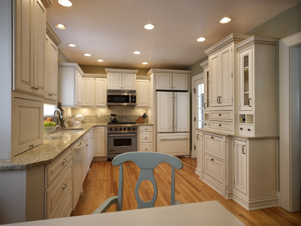 Remodeling photo galleries mcclurg for View kitchens ideas