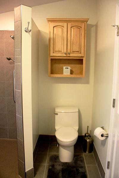 Master Bathroom Remodel North Syracuse Ny