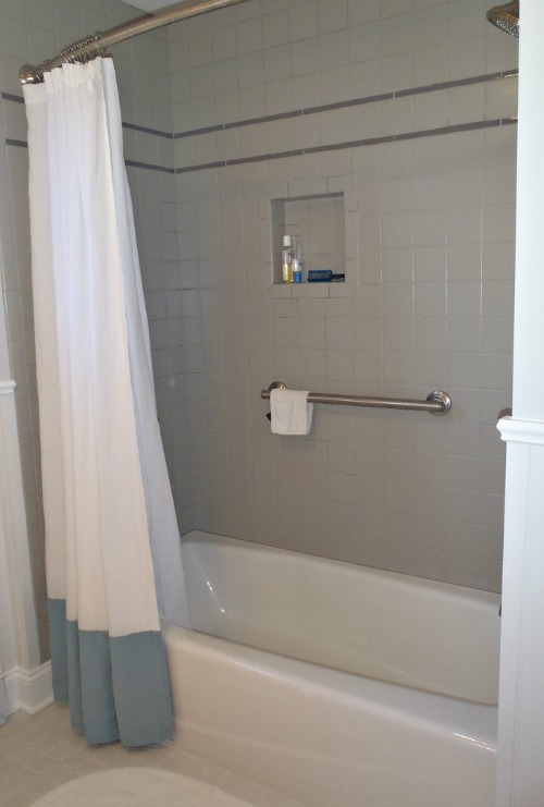 pros and cons of bathtub to shower conversions