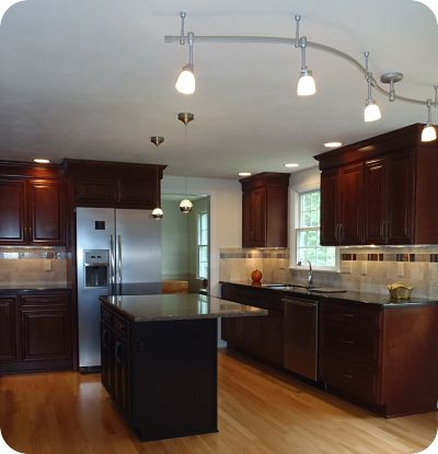 5 Hot Trends In Kitchen Design For 2012