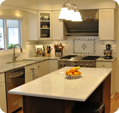 Countertop Options Other Than Granite : the most durable counter surfaces available. It is harder than granite ...