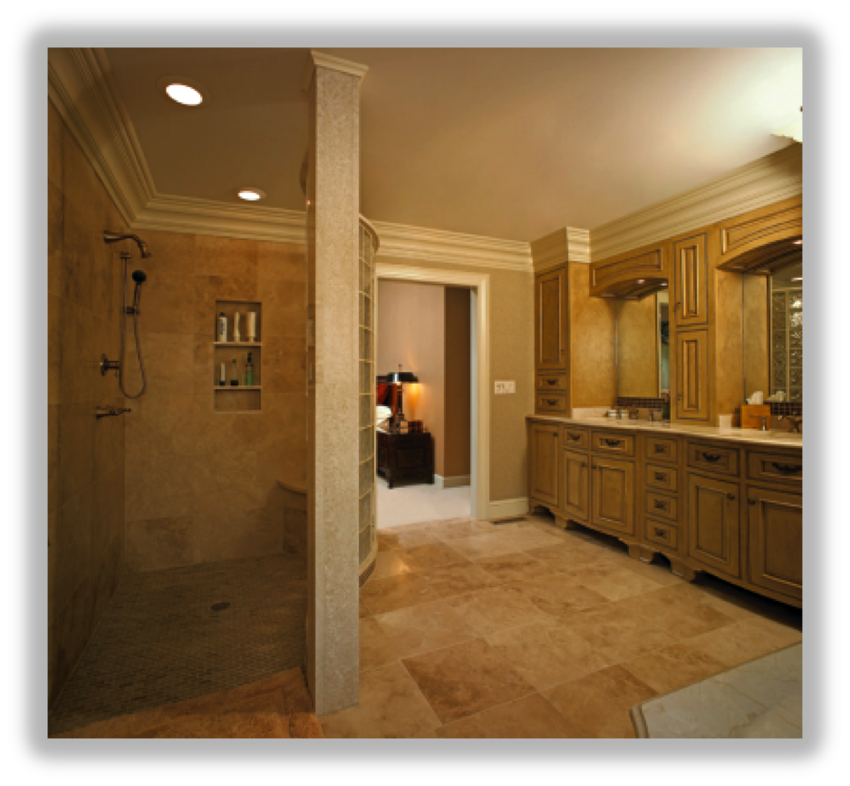 4 Great Tips for Selecting and Installing Bathroom Tile