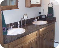 Granite Looking Laminate Countertop
