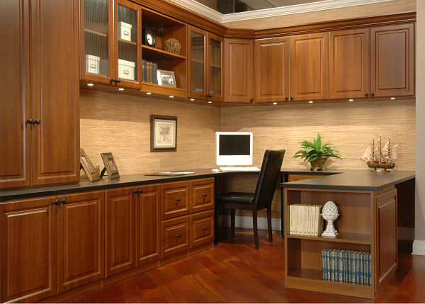 Home Office Furniture By Mcclurg